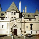 Oheka Castle, Cold Spring Harbor, New York
